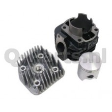 Cilinder + kop CPI/Generic/Keeway Euro 2  70 CC DR