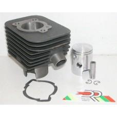 Cilinder Vespa 50 cc DR 38.4-10