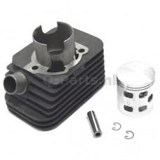 Cilinder Vespa 70 cc DR 43-10