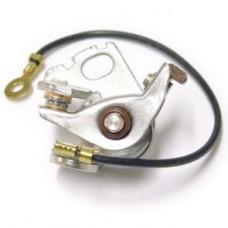 Contactpunt Puch Maxi/Tomos oud + kabel