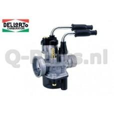 Carburateur Dellorto PHBN 17.5 LS Aprilia/Yamaha handchoke