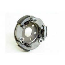 Koppeling 107 mm Piaggio/Peugeot/Minarelli Honda/Kymco/GY6