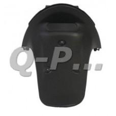 Achterspatbord Zip 2000 zwart
