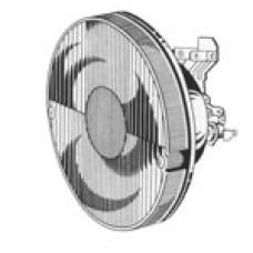 Koplamp-glas Vespa Si