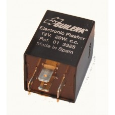 Knipperlicht relais Peugeot Rapido/Buxy/Zenith/Speedake/Booster  4 polig