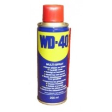 WD 40 multispray spuitbus 200 ml