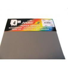 Schuurpapier waterproof 1000 (per stuk)
