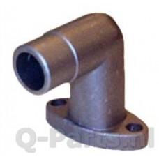 Inlaatspruitstuk Puch Maxi 15 mm bing