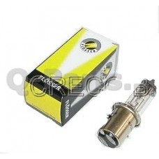 Lamp 12 V - 35/35 BA20D Halogeen