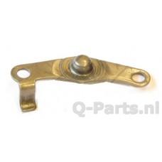 Montageplaat starttandwiel Minarelli/CPI/Generic/Keeway