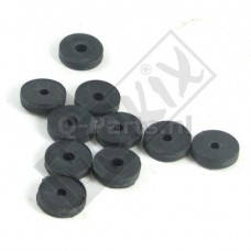 Rubber ring 6x20x3
