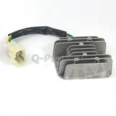 Spanningsregelaar China 4 takt +kabel