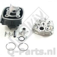 Cilinder+kop Piaggio LC 50 CC Top Performances