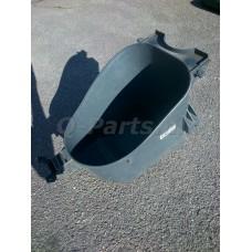 Helmbak Yamaha Neo's - gebruikt