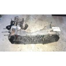 Motorblok-Carters Minarelli horizontaal (draaiend) - gebruikt