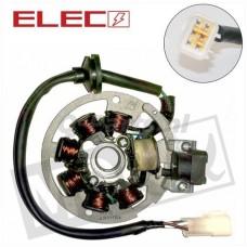 Ontsteking CPI/Generic/Keeway 5 kabels
