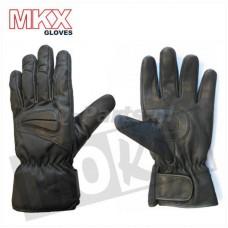 Handschoenen MKX Cordura Bump zwart Small (maat 8)