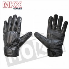 Handschoenen MKX Pro Tour zwart Large(maat 10)
