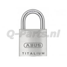 Hangslot Abus Titalium 30 mm
