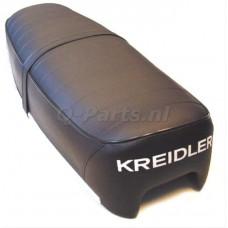 Buddyseat Kreidler model 1973 + woord
