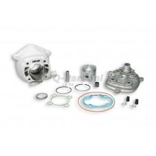 Cilinder Min Horiz LC 70 cc Malossi MHR Repl. incl. cil kop