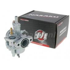 Carburateur 17.5 mm Kymco/SYM/Honda 2 takt