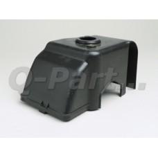 Koelkap over cilinder Piaggio AC  oud type (Sfera/Zip)