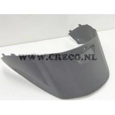 Bodyscherm onder/motorschermkap Zip 2000 antraciet