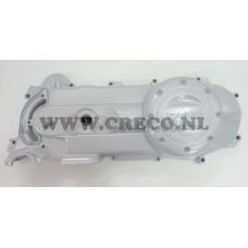 Carterdeksel Piaggio Zip 4 Takt/Vespa LX/S 4T grijs