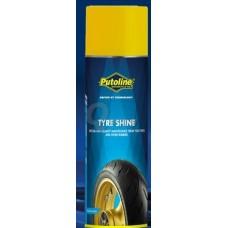 Tyre Shine Putoline 500 ml siliconenvrij