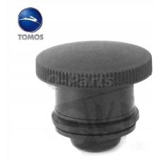 Tankdop Tomos Flexer/Funtastic/Pack'r Origineel (zonder O-ring)