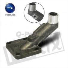 Inlaatspruitstuk Tomos A35 45 km/h origin.Type met oliepomp