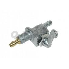Benzinekraan tussen slang (Spartamet) 6 mm