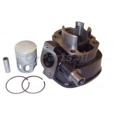 Cilinder Minarelli Horizontaal LC 50 cc