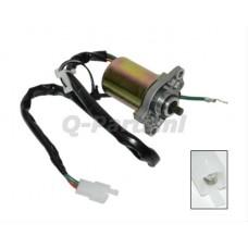 Startmotor Peugeot Buxy/Typhoon/Honda Vision/Kymco DJ-Y