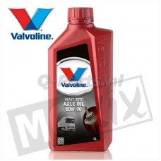 Gear Oil  80W/90 GL-5 1 Ltr.