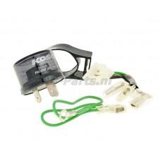 Knipperlicht relais digitaal voor leds of standaard knipperlicht