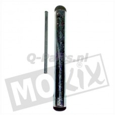 Bougiesleutel 4 Takt 16 mm (lengte 100 mm- dikte 22 mm)