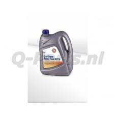 Remvloeistof Gulf dot 4 1 liter