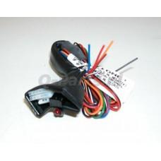 Kabelboom voor Senty 4/Patrol/Piaggio alarm ZW1541 Peugeot Speed