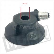Km teller aandrijving CPI/Keeway/Generic/China 12 mm