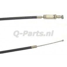 Gaskabel Tomos A35/Flexer (nippel in gashandel 4*7)