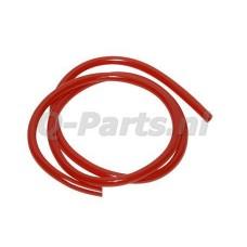 Benzineslang 5*8 rood 100 cm