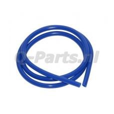 Benzineslang 5*8 blauw 100 cm