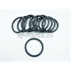 O-Ring Olieaftapplug GY6/SYM/Peugeot 4 takt (per stuk)