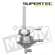 Benzinekraan CPI/Generic/Keeway 14 mm wartel