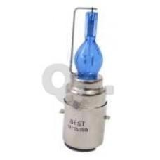 Lamp 12 V - 35/35 W BA20D xenon look