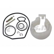 Carburateur-vlotter reparatieset Dellorto PHBN/PHVA + pakking