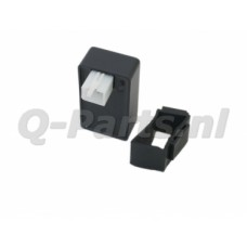 CDI unit China 4 T Scooters/GY6 onbegrensd Type A6 Pins