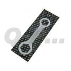 Koppelingsblokkeersleutel Piaggio/Minarelli34mm-41mm